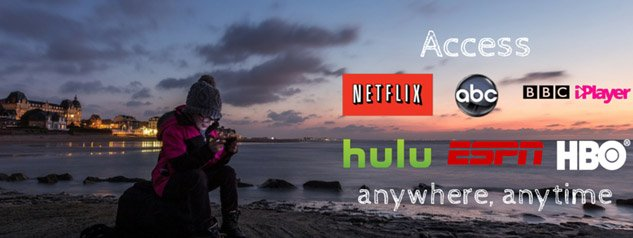 HBO with SmartDNS