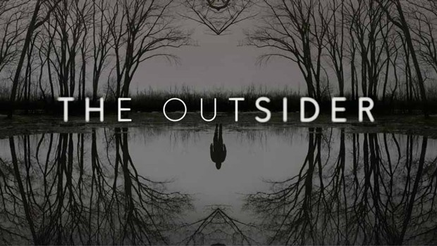 Catch all the episodes of The Outsider Online