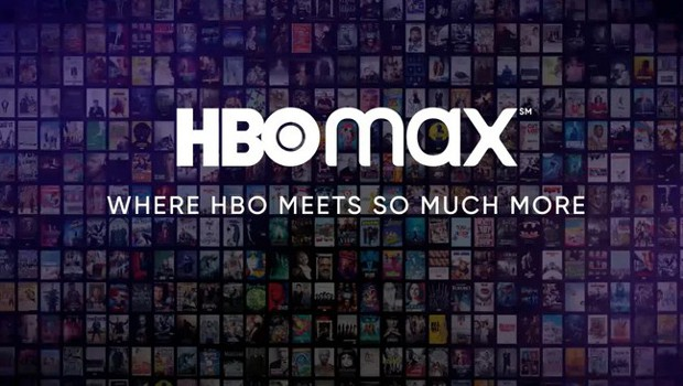 Watch HBO Max