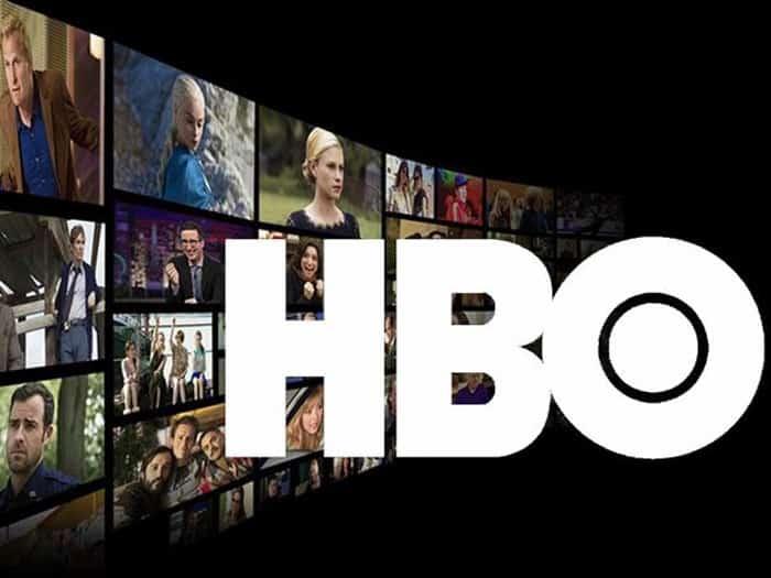 HBO Streaming Platform