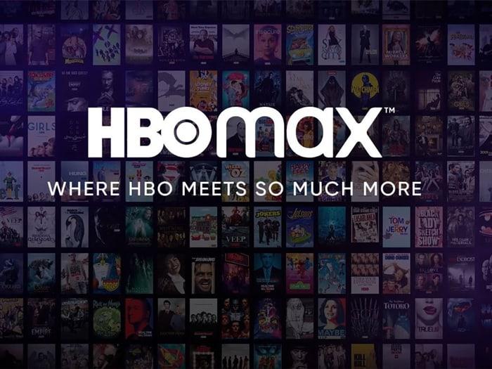 Watch HBO Max Australia