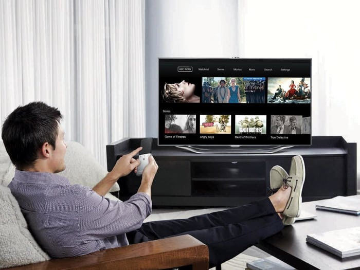 Watch HBO in Australia
